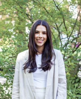 Olivia Turek