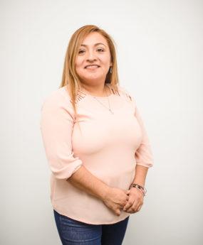 Erika Delgado